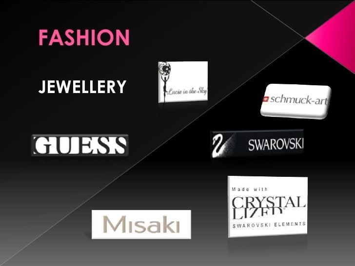 Jewellery fashion rix