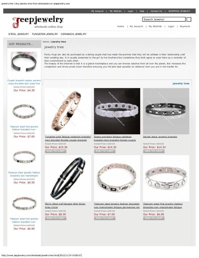 jewelry tree | Buy jewelry tree from wholesalers on jeepjewelry.com                                                       ...