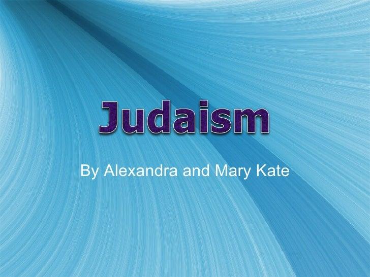 Jewish  Power Point
