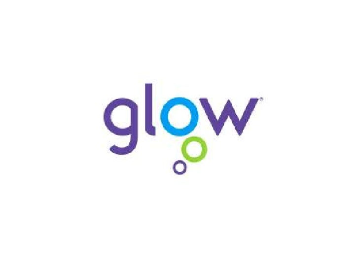 Getting Digital Roadshow Central (Stirling): Case Study: Julia Fenby, Glow & Paul Gorman, Visible Fictions