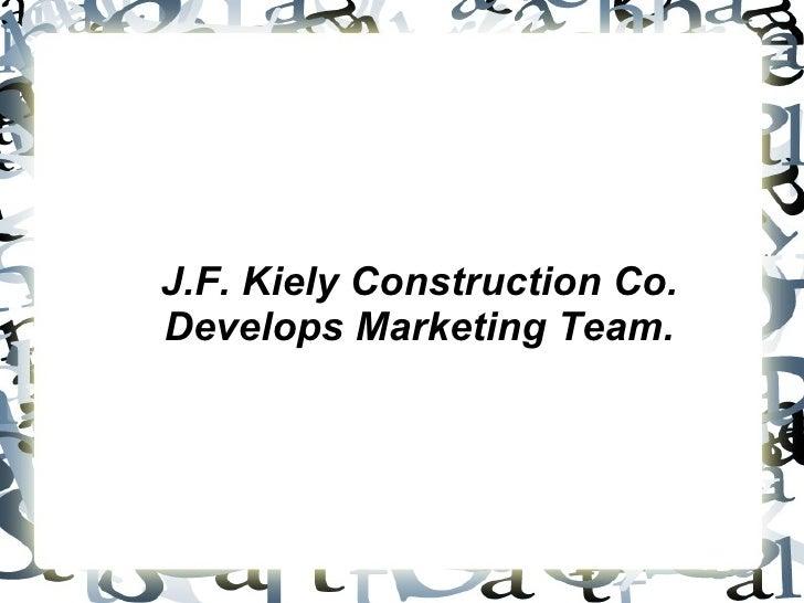 J.F. Kiely