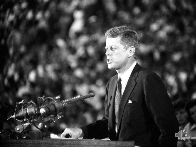JFK In Photos