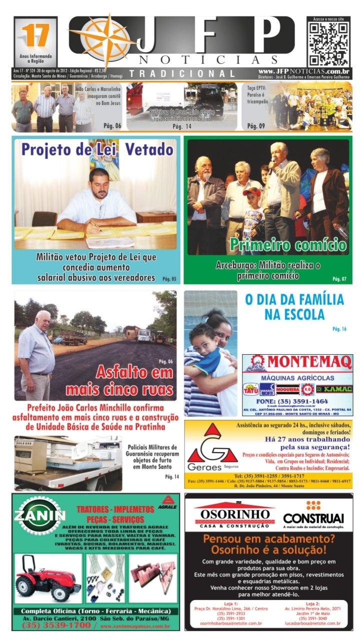 02                                               30 de agosto de 2012                                 Política            ...