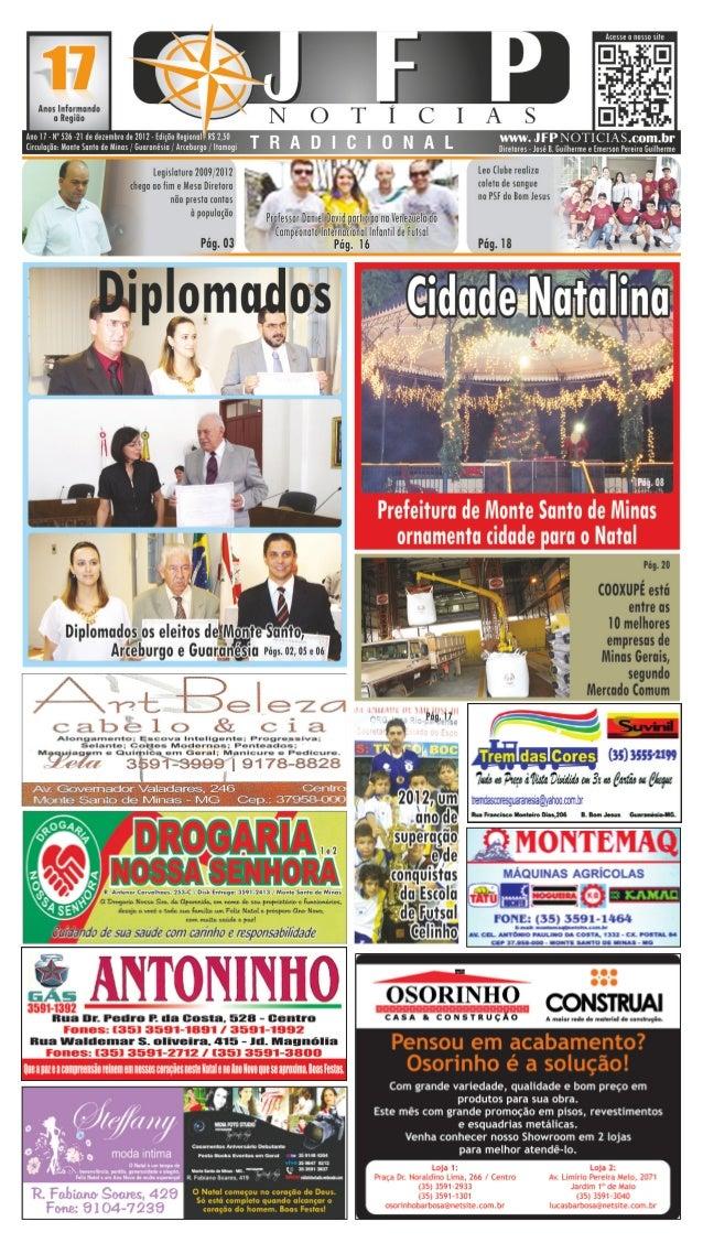 02                                           21 de Dezembro de 2012                           Política                    ...