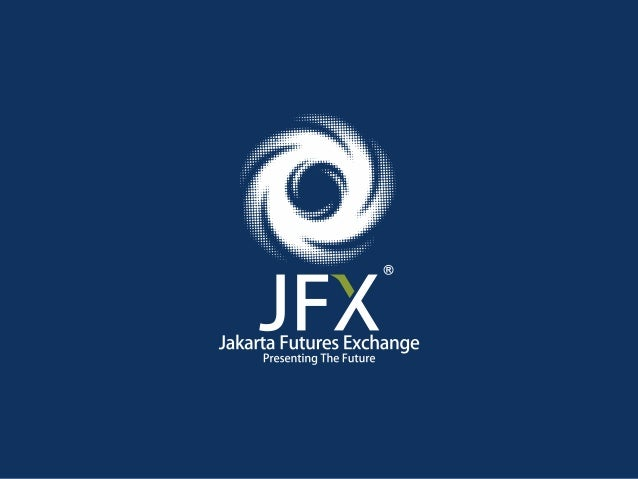 Profile Jakarta Futures Exchange