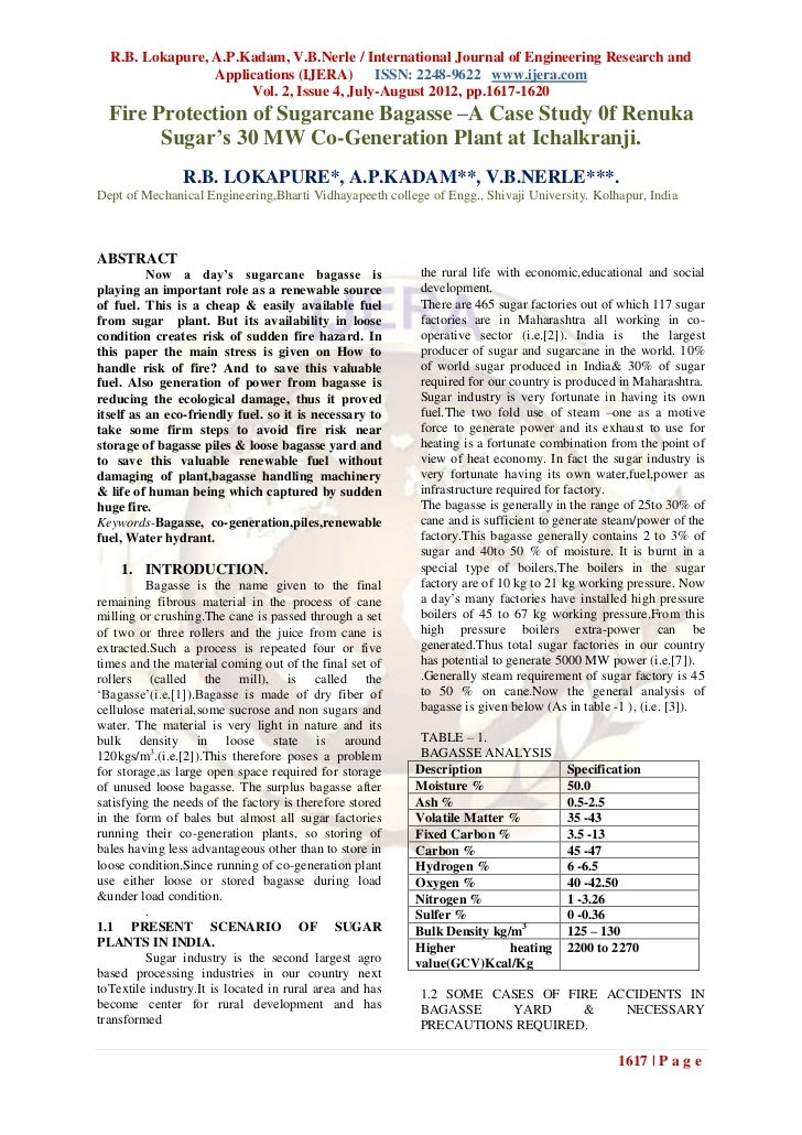 R.B. Lokapure, A.P.Kadam, V.B.Nerle / International Journal of Engineering Research and                 Applications (IJER...