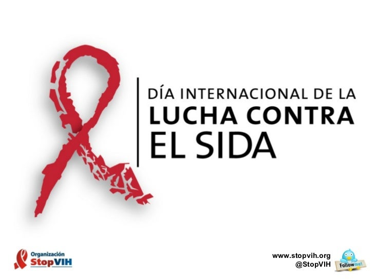 Día Mundial de Lucha Contra el VIH/Sida 2011