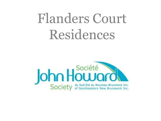 Flanders Court Residences