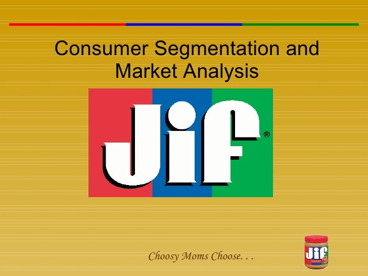 Consumer Segmentation and Market Analysis