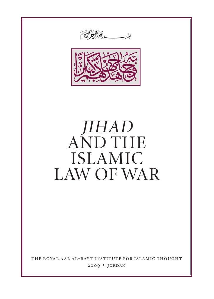 Jihad final