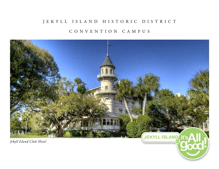 Historic District Convention Campus Take 2