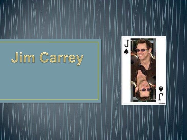 Jim careey