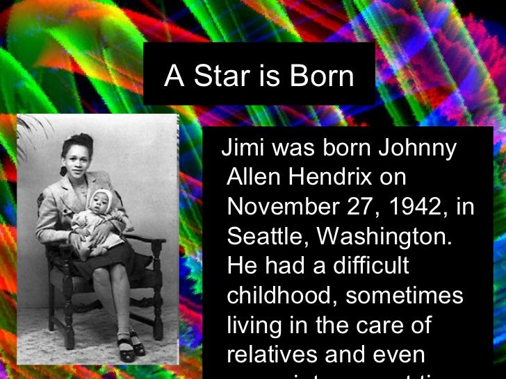 jimi hendrix and his life accomplishments essay Forty years after his death, jimi hendrix looms larger  jimi hendrix, the patron saint of alt-blackness  cox would cycle back through hendrix's life,.
