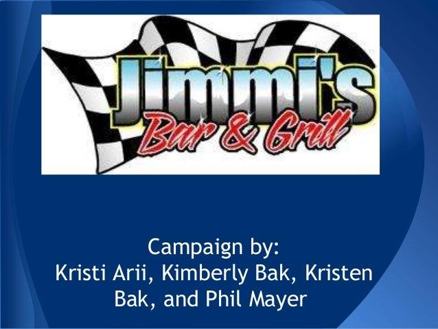Jimmi's bar