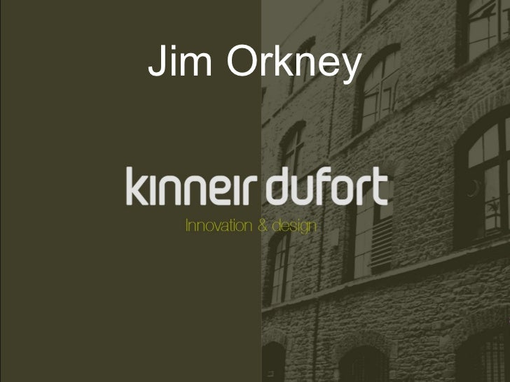 Jim Orkney