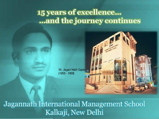 JAGAN NATH GUPTA MEMORIAL EDUCATIONAL SOCIETY                      Jagan Nath Gupta Memorial Educational                  ...