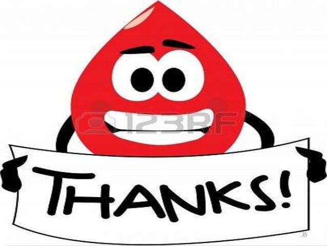 donating blood essays