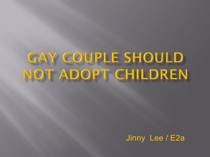 Jinny  Lee / E2a