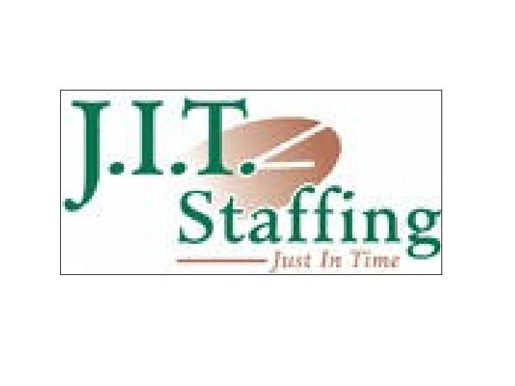 Jit Presentation