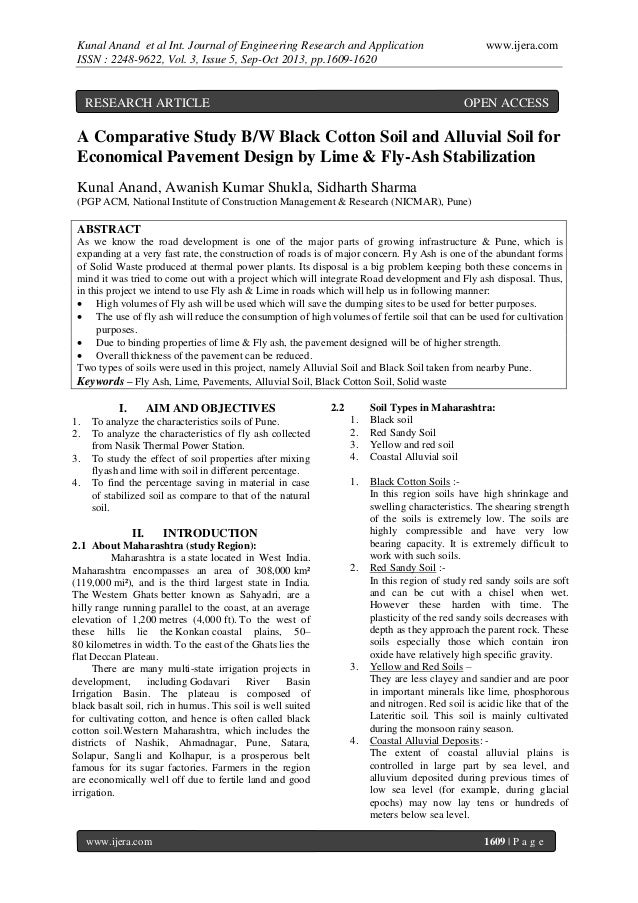Kunal Anand et al Int. Journal of Engineering Research and Application ISSN : 2248-9622, Vol. 3, Issue 5, Sep-Oct 2013, pp...