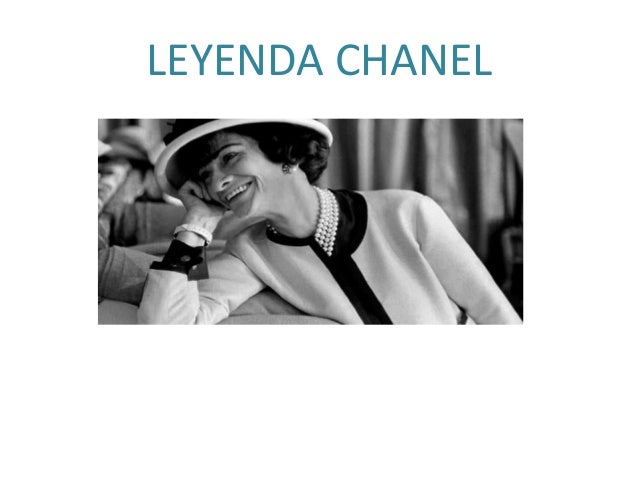 LEYENDA CHANEL