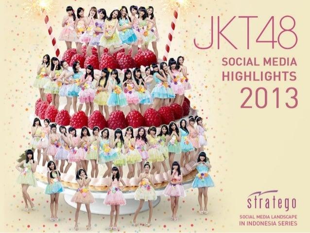 JKT48 Social Media Highlights 2013