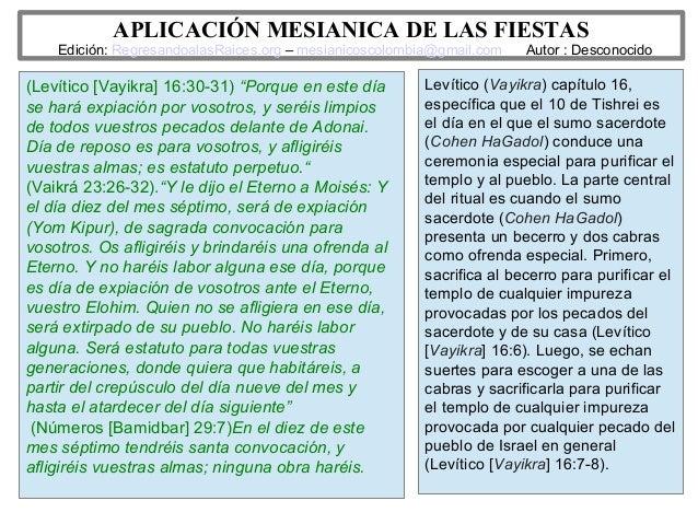 Jl4 aplicación mesianica de las fiestas