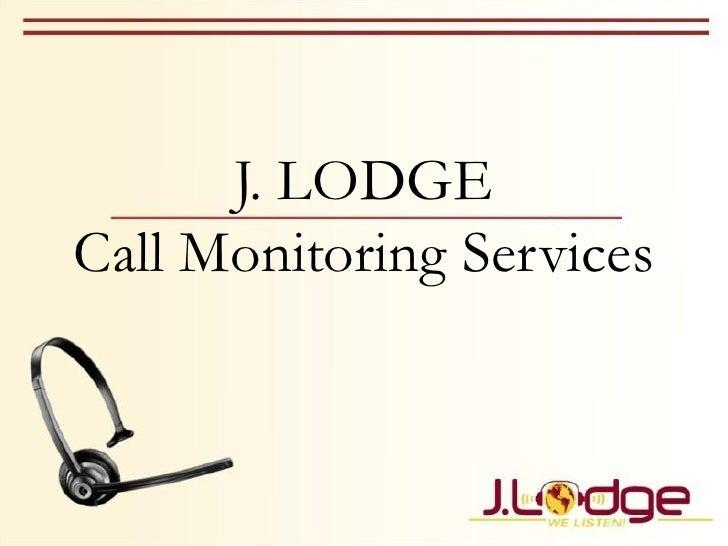 Jlodge Presentation Optimized