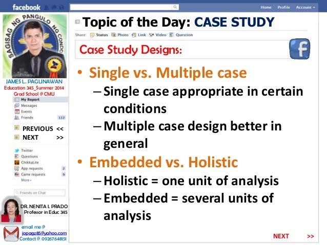 Enterprise Architecture Case Studies