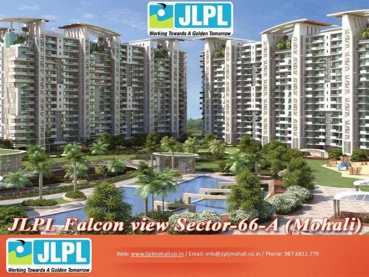 Web: www.jlplmohali.co.in / Email: info@jlpljmohali.co.in / Phone: 987.6811.779