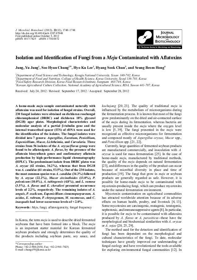 J. Microbiol. Biotechnol. (2012), 22(12), 1740–1748http://dx.doi.org/10.4014/jmb.1207.07048First published online October ...