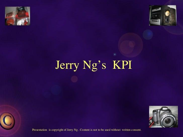 JN KPI