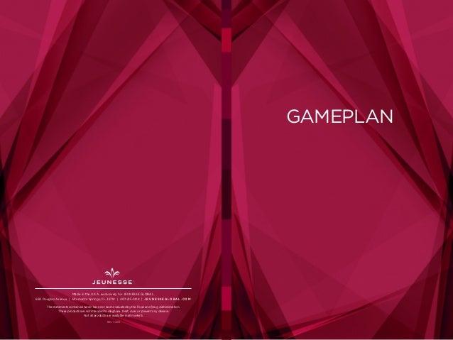 Jns 07 gameplan