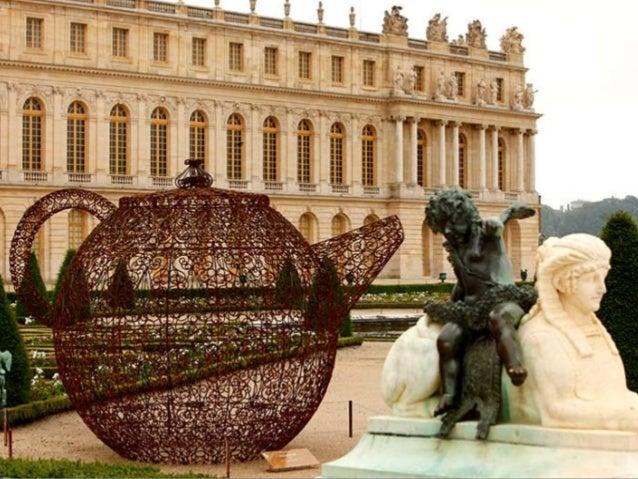 Joana Vasconcelos Versailles (2)