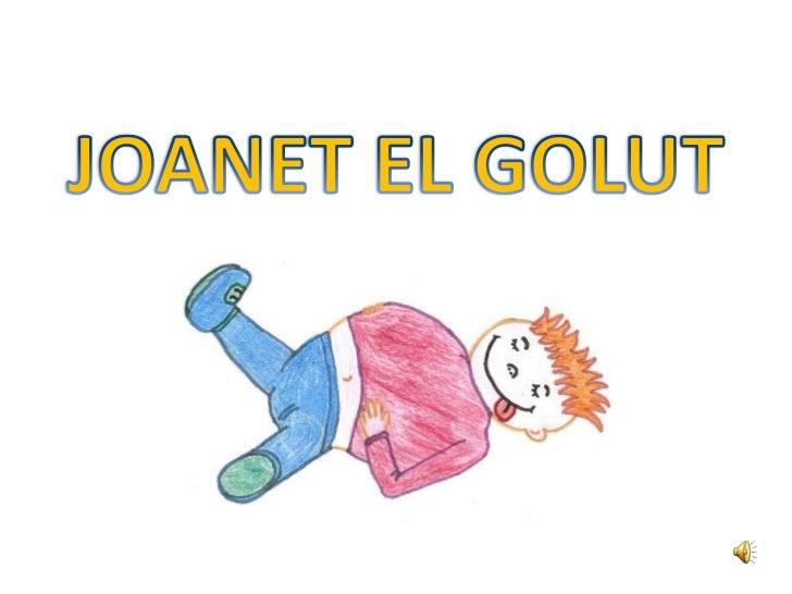 Joanet el Golut