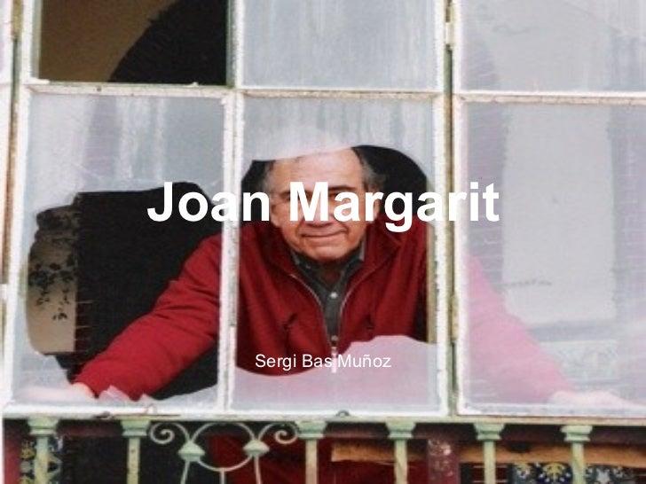 Joan margarit[1]