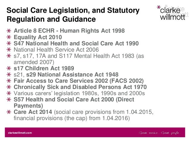legislation unit 20 health and social Unit 3 assignment on health and safety legislation unit 3 assignment on health and safety legislation program btec higher national diploma in health and social.