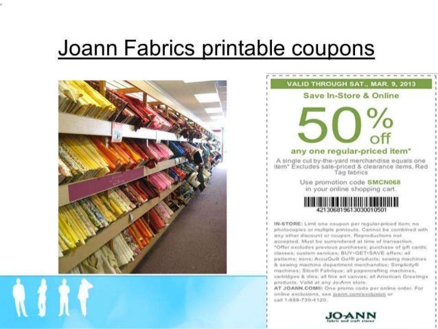 6 verified Joann coupons and promo codes as of Dec 2. Popular now: Up to 75% Off w/ Joann Coupons. Trust algebracapacitywt.tk for Crafts savings%().