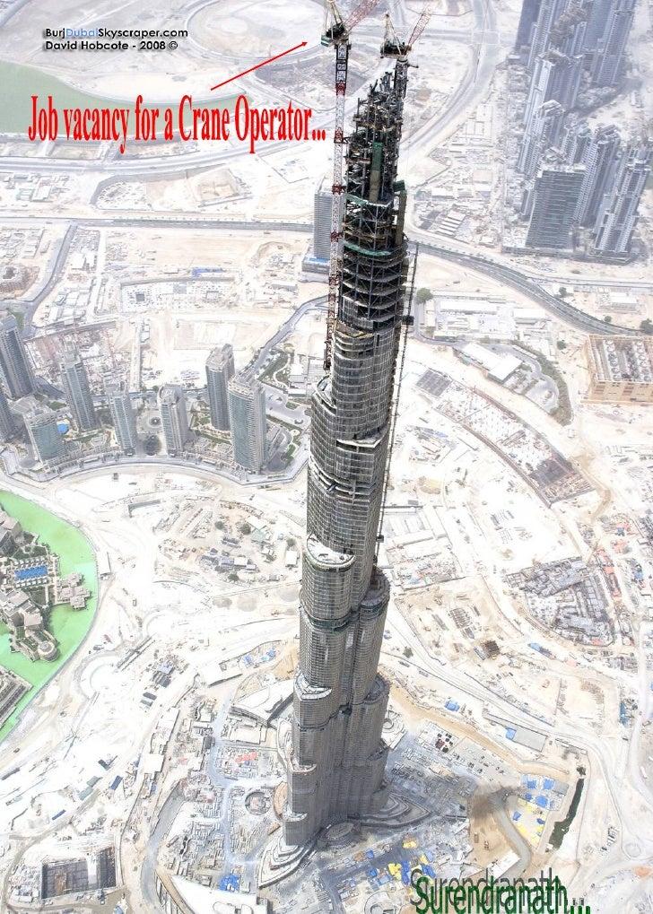 Job Vacancy In Dubai