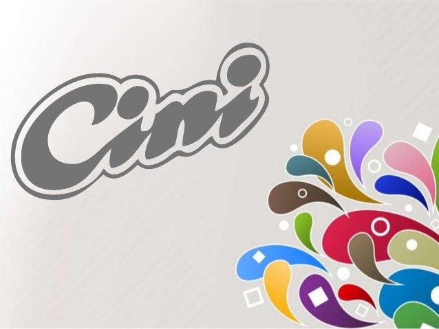 BRIEFING DO CLIENTEOBJETIVO DE MARKETING:Aumentar as vendas dosrefrigerantes Cini no Paraná, em15% até 2014.OBJETIVO DA CO...
