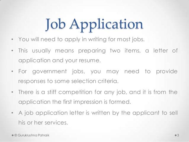 Writing last-minute graduate job applications | TARGETjobs