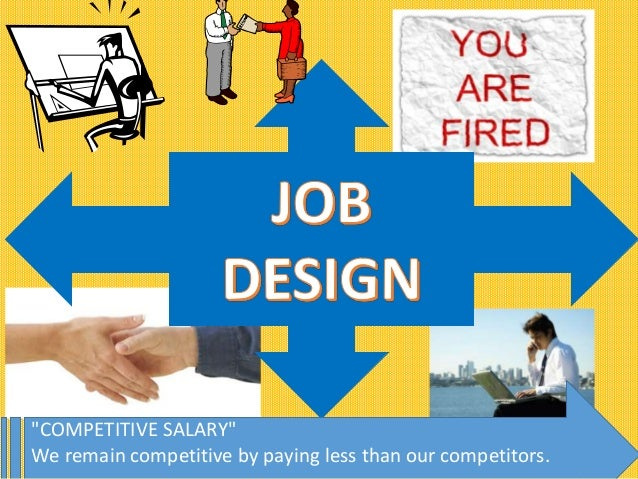 """COMPETITIVE SALARY"" We remain competitive by paying less than our competitors."