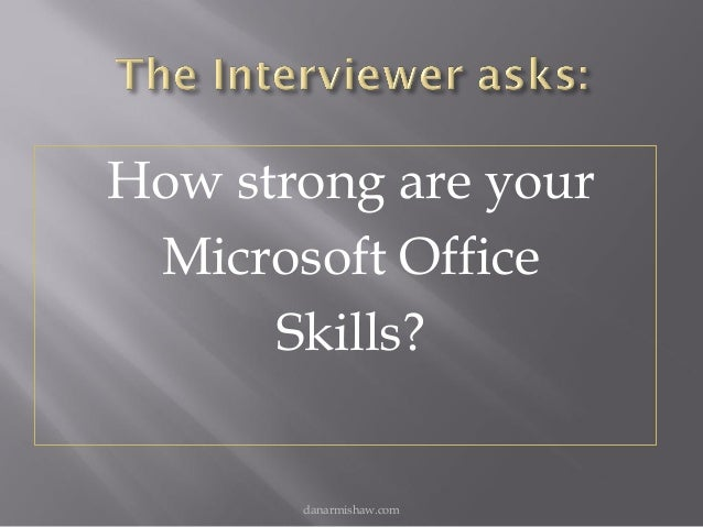 I have a question about Microsoft Word?