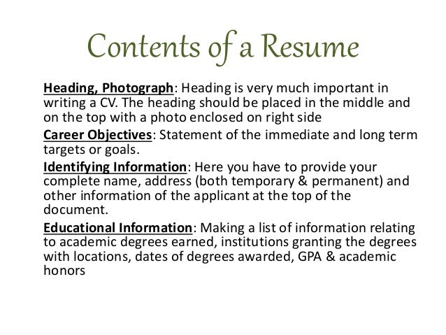 Best resume writing app for ipad
