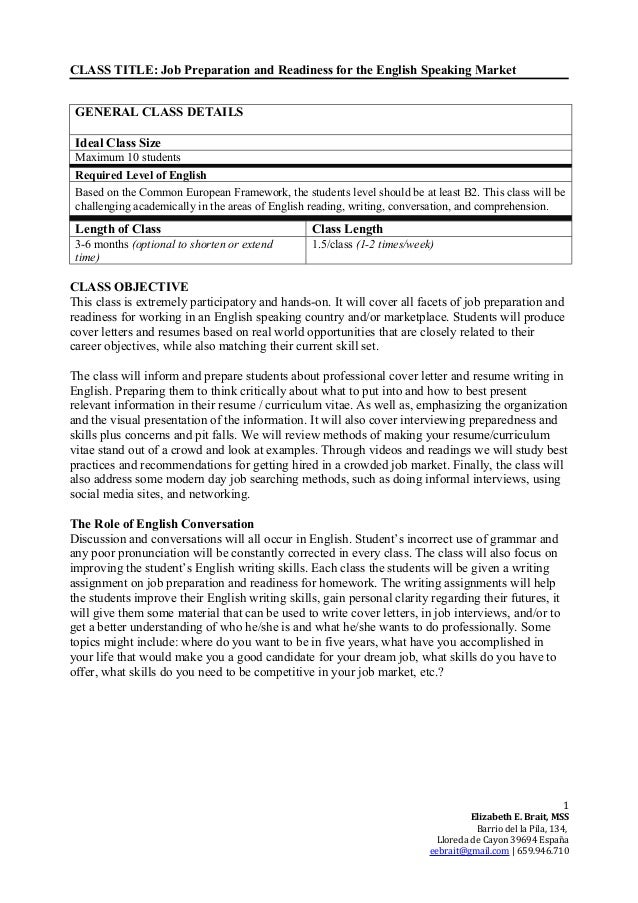Writing A Job Share Proposal Template