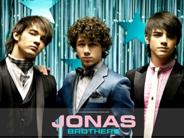 """Birth Name : Sons of Jonas  Famous as : Pop/rock band  Birth Date : 2005  Claim to fame : Single """"Year 3000"""" (2006)  Birth..."""