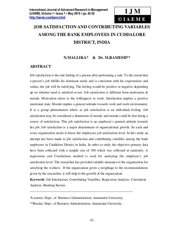 International Journal of Advanced Research in Management                                                                  ...