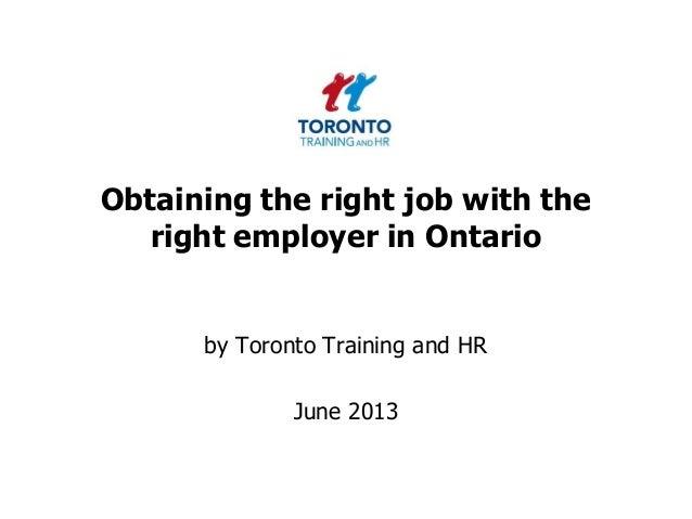Job seekers June 2013