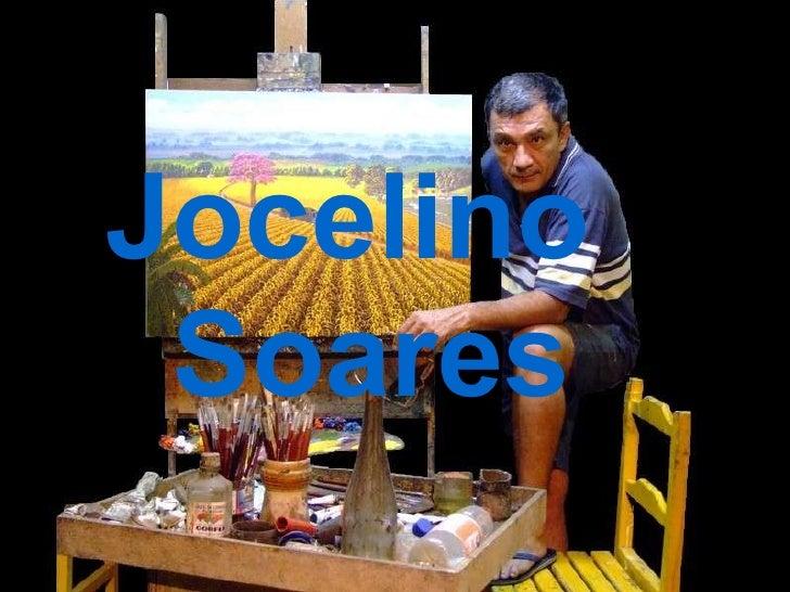 Jocelino  Soares