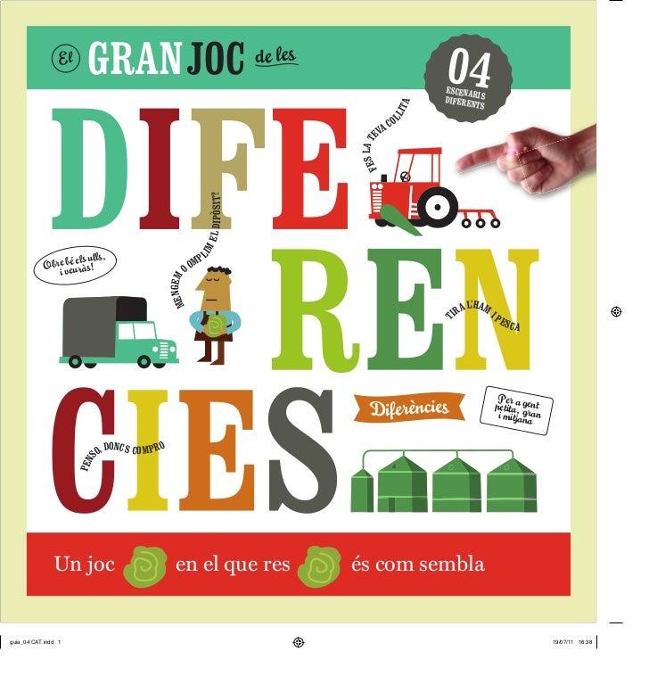 El           GRAN JOC                                                                     04                              ...
